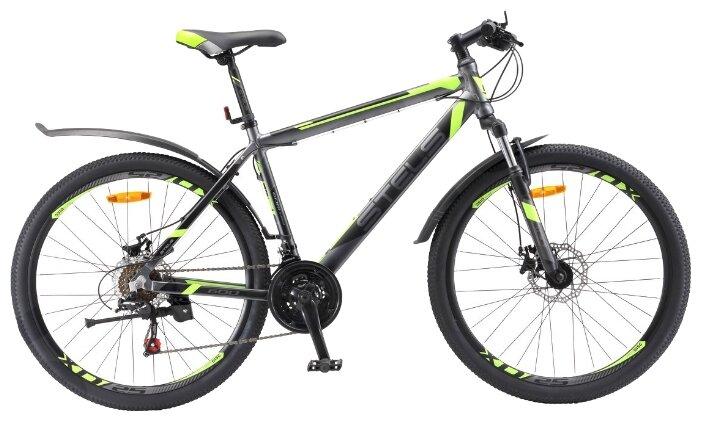 Велосипед для взрослых STELS Navigator 600 MD 26 V020 (2017)