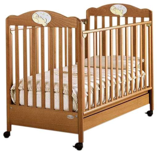 Кроватка Baby Expert NinnaOh