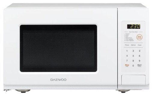 Daewoo Electronics KOR-6LCBW