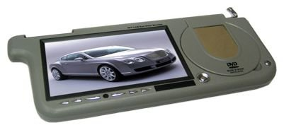 Автомобильный монитор AVIS AVS5889T