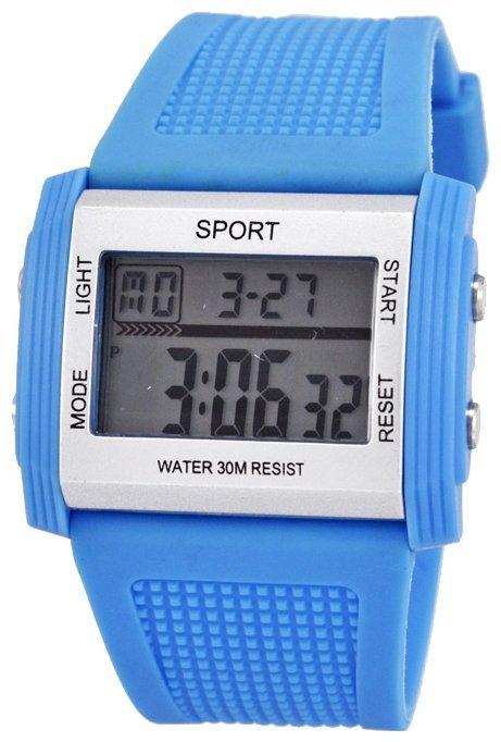 Наручные часы Тик-Так H435 голубые