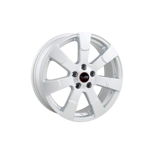 Фото - Колесный диск LegeArtis H57 7х18/5х114.3 D64.1 ET50, silver колесный диск legeartis inf15 9 5x21 5x114 3 d66 1 et50 gm