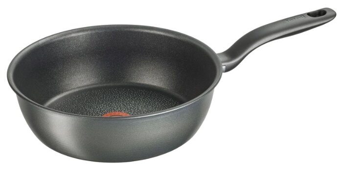 Сковорода Tefal Hard Titanium+ 26 см