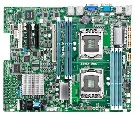 ASUS Z9NA-D6C