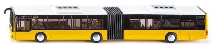 Автобус Siku MAN Lion s City (3736) 1:50 40.5 см