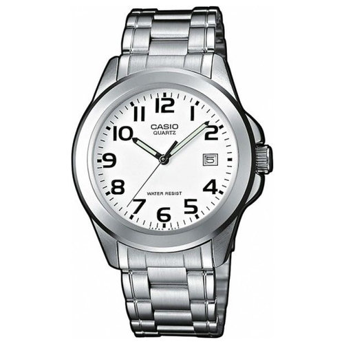 Фото - Наручные часы CASIO MTP-1259PD-7B casio mtp e119d 4a