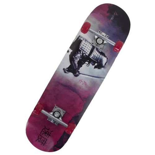Скейтборд Larsen Street 3 Самурай палатка 3 м larsen nevada plus