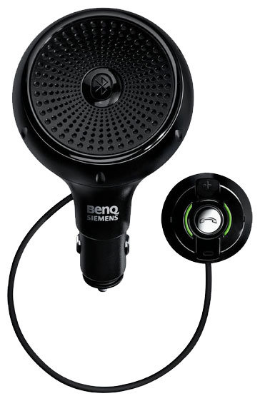 BenQ-Siemens HKW-100