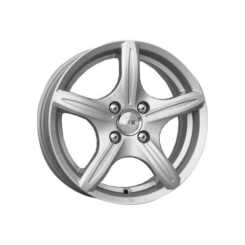 Фото - Колесный диск K&K Мирель 6х14/4х98 D58.5 ET38, блэк платинум колесный диск skad магнум 5 5х14 4х98 d58 6 et38 6 8 кг графит