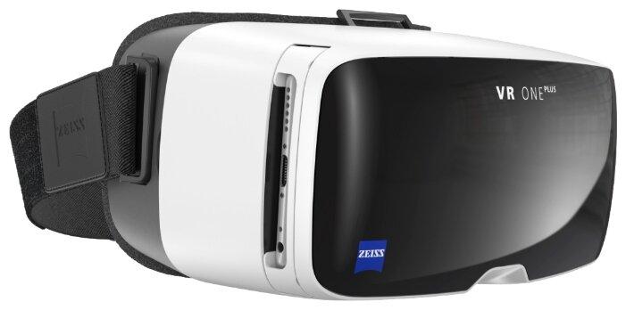 Купить Очки виртуальной реальности Zeiss VR ONE Plus по выгодной цене на  Яндекс.Маркете 3b274cc1543da