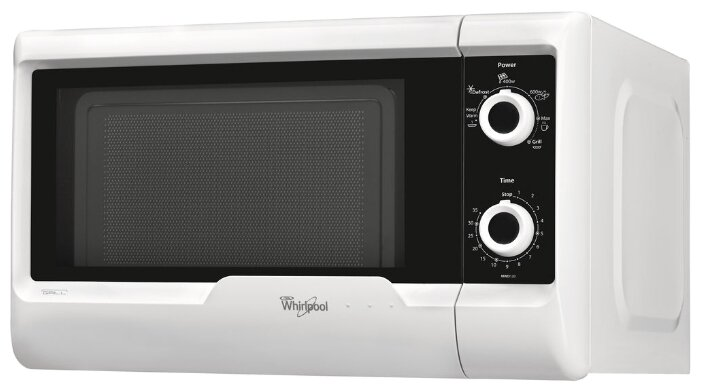 Whirlpool Микроволновая печь Whirlpool MWD 120 WH