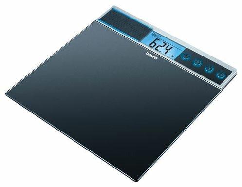 Beurer Весы Beurer GS 39 Stereo