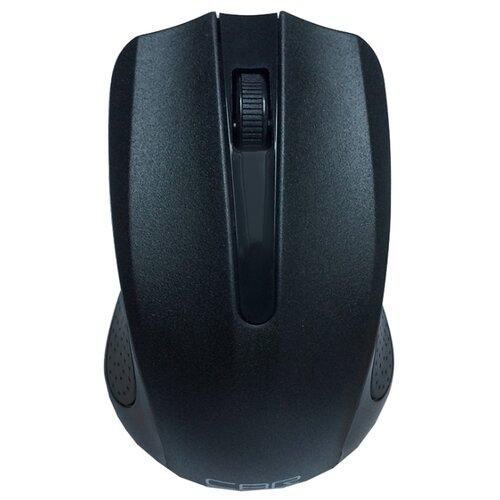 Беспроводная мышь CBR CM 404 Black USB