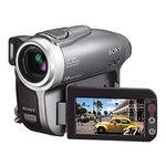 Видеокамера Sony DCR-DVD403E