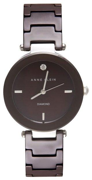 Женские часы Anne Klein 1019BNSV Мужские часы Roamer 515.810.41.52.50