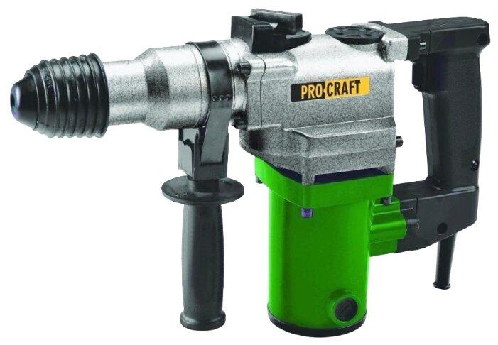 Перфоратор сетевой ProCraft BH-1400 (4.2 Дж)