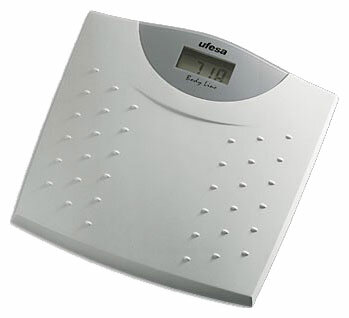 Весы Ufesa BE0911