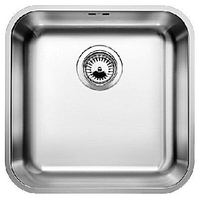 Врезная кухонная мойка Blanco Supra 400-U
