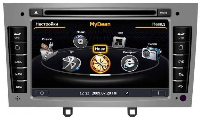 MyDean 1083