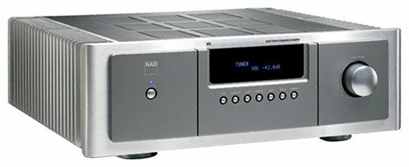 Интегральный усилитель NAD M3