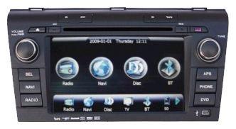 Автомагнитола Intro CHR-4688