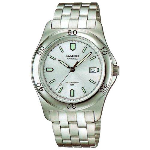 Фото - Наручные часы CASIO MTP-1213A-7A наручные часы casio mtp 1253d 7a