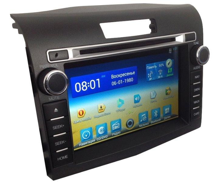 Автомагнитола FlyAudio G7060F01