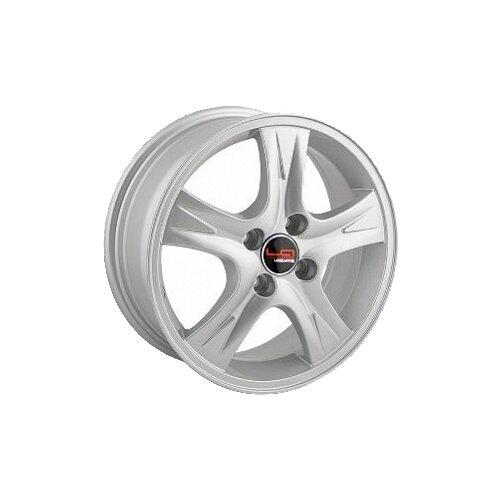 Фото - Колесный диск LegeArtis KI127 6х15/4х100 D54.1 ET48, silver колесный диск legeartis hnd179 7 5x18 5x114 3 d67 1 et48 gmf
