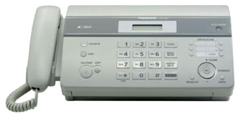 Panasonic KX-FT981CX