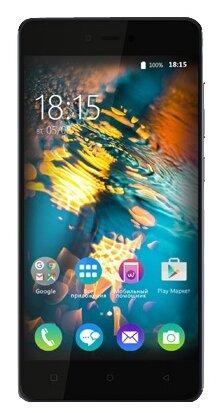 BQ-Mobile BQ 5032 Element 16Гб, Золотой