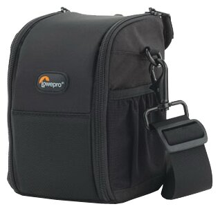 Lowepro S&F Lens Exchange Case 100 AW