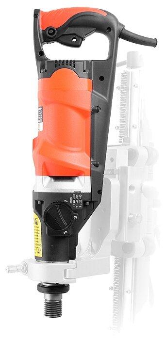 Двигатель для алмазного бурения Messer DM6D