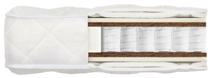 Flower Кровать XL, сп. м. 120х200, 20.01.1317.00 (Cilek)