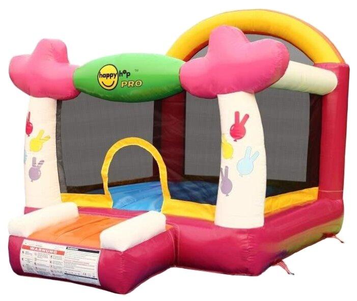 Надувной комплекс Happy Hop PRO 1024