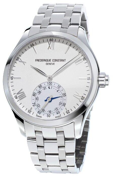 Frederique Constant FC-285S5B6B