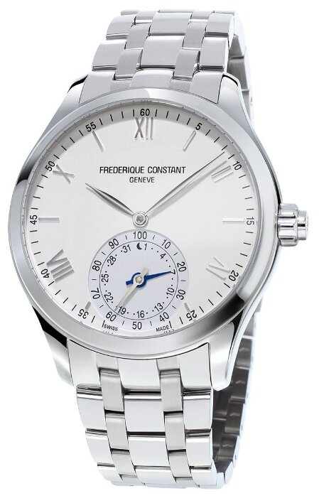 Frederique Constant Часы Frederique Constant Horological Classics Men FC-285S5B6B