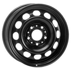 Колесные диски Magnetto Wheels 17001 7.5x17/5x108 D63.3 ET52.5 Black