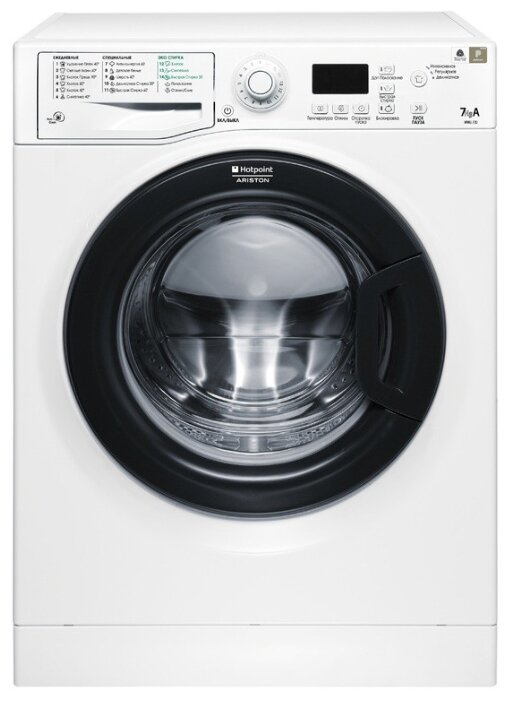 Hotpoint-ariston VMSG 702 B