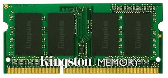Kingston KVR21S15S8/8