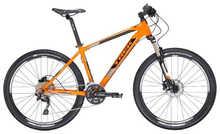 Велосипеды Горные Trek 4700 (2014) 21,5 ростовка