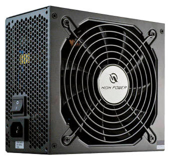 Favourite Блок питания Favourite F1 HP-650-G14C 650W