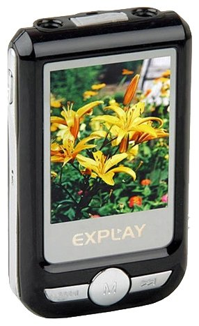 Плеер Explay C300 1Gb