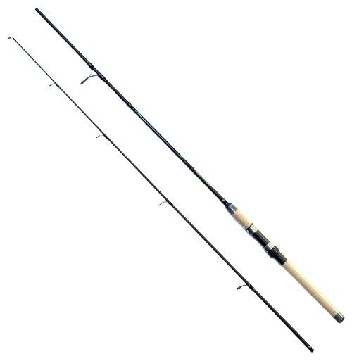 Спиннинг штекерный SALMO Sniper ULTRA SPIN 25 2.40, тест 5-25гр