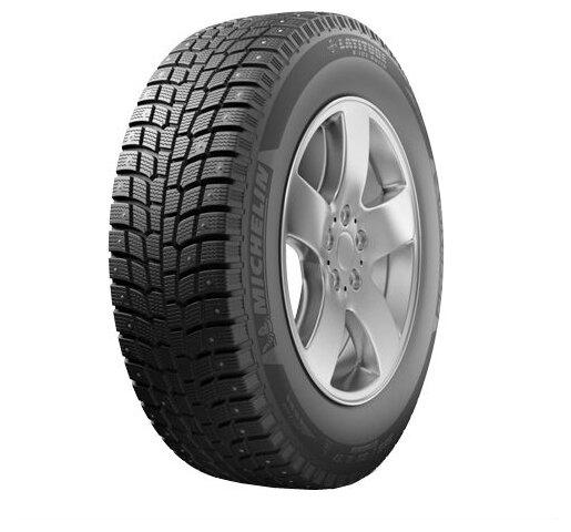 Автомобильная шина MICHELIN X-Ice North 4 195/65 R15 95T зимняя шипованная