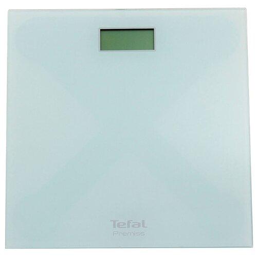 Весы электронные Tefal PP1061 Premiss white весы напольные tefal pp1063 premiss pink