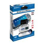 Карта памяти Sony MSXM*SX-PSP