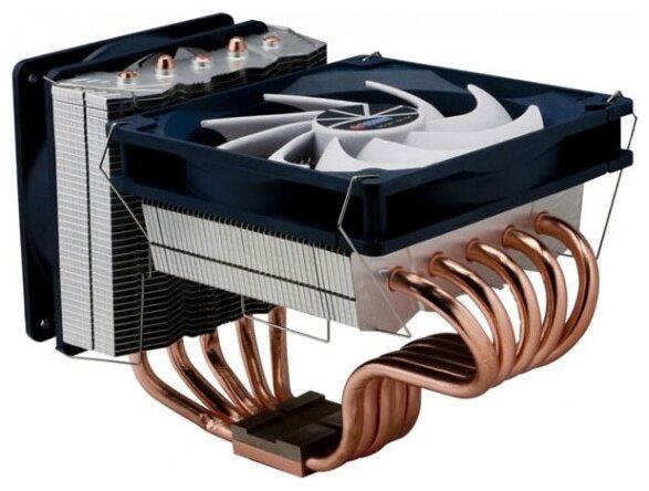 Titan Кулер для процессора Titan TTC-NC55TZ(RB)