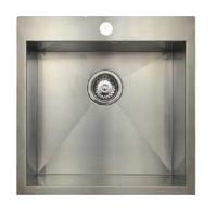 Интегрированная кухонная мойка Seaman ECO Marino SMV-510