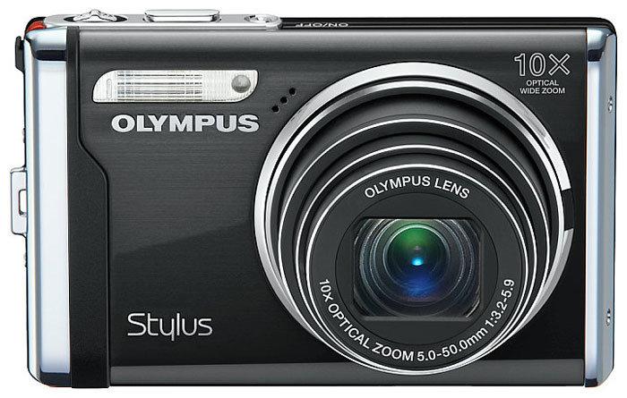 Olympus U 9000