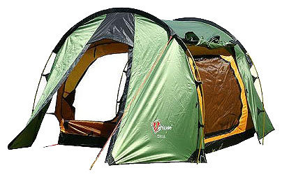 Палатка Verticale Stella 2